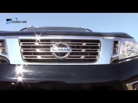 Exclusivo, Prueba Nissan Frontier en México