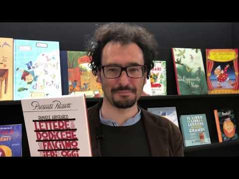 Daniele Aristarco legge con te