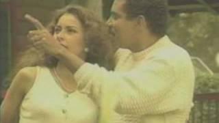 A Pesar De La Distancia - Hansel Camacho (Video)