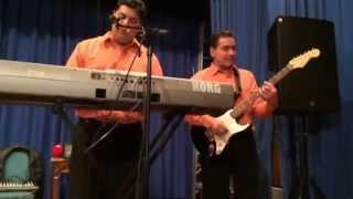 Nova Lesna Band- Canada silvrster 2014 3