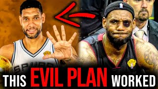 UNCOVERING The NBA's BIGGEST Recent Conspiracy