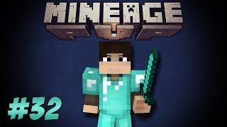 Minecraft PvP Series: Episode 32   Raiding Noobs!