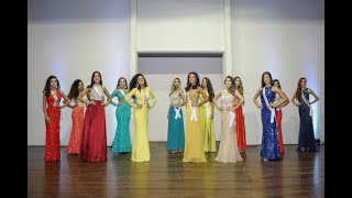 Desfile Miss Juazeiro do Norte Latina 2019