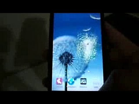 Video of Cracked screen free