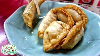 Japan's Best Gyoza | Famous Dumpling Tour At Utsunomiya Station
