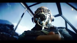 """""""Two Steps From Hell - Star Sky """" in BATTLEFIELD V【GMV】"""