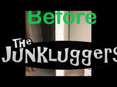 Junk Removal in Cumming, Georgia.