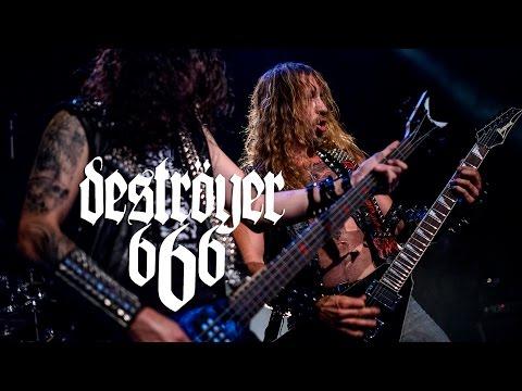 Download Deströyer 666 Lone Wolf Winter Video 3GP Mp4 FLV HD Mp3