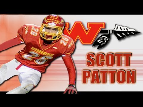 Scott-Patton