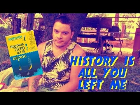 History is all you left me | #141 Li e curti