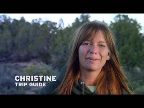 Open trip presentational video