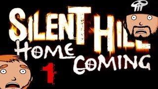 Two Best Friends Play Silent Hill Homecoming (Part 1)