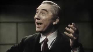 The Devil Bat (1940) - Bela Lugosi -Colorized- Full Movie