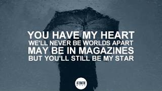 Ember Island   Umbrella (Lyrics)