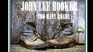 John Lee Hooker - Bottle Up And Go