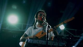 Danilla   Meramu Live At LAWFEST 2019