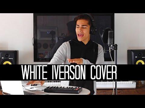 white inversion post malone