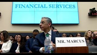 WATCH LIVE: Facebook's David Marcus testifies on Libra cryptocurrency