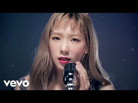 Taeyeon Into The Unknown From Frozen 2official Video
