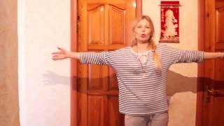 #Крым 2017 | #Обзор съемного #дома | #Цены на #Жилье | Мы переехали на ПМЖ |NINA DARINA