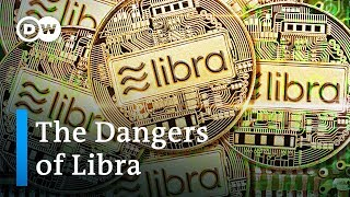 Facebook's Libra cryptocurrency: Opportunity or threat? | DW News