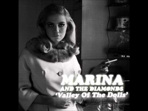 "MARINA | ♡ ""VALLEY OF THE DOLLS"" ♡"