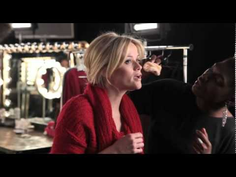 Lindex Reese Witherspoon - Behind the scenes