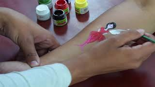 Fairy Tattoos Ideas  - Best Fairy Tattoo Designs For Girls  - Small Fairy Tattoo On Wrist