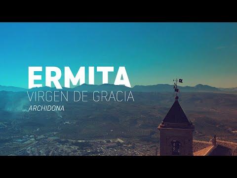 ERMITA VIRGEN DE GRACIA. ARCHIDONA.