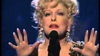 Bette Midler - 'Stay With Me baby' By Elton Pastick