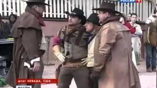 Вести  О съемках фильма Любовь в большом городе 3