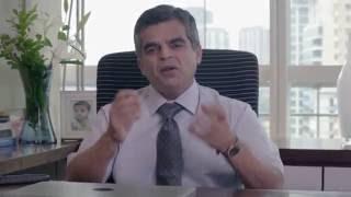 The Unfunny Boss  Atul Khatri