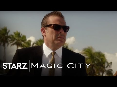 Magic City 2.04 Preview