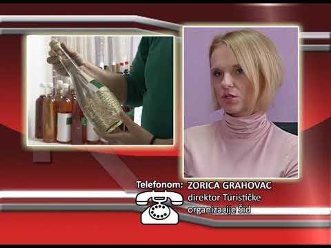 FONO: Zorica Grahovac - Vinijada i Kobasicijada