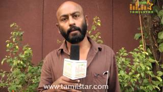Cinematographer Vincent interview for Oru Oorla Movie