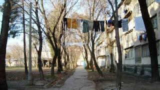 preview picture of video 'Моему любимому городу Душанбе посвещается...'
