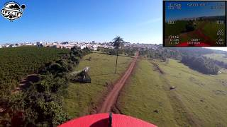 Skyhunter FPV Long Range 5 km.