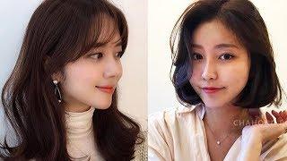 10 Cute Easy Korean Hairstyles 2018 😂😍 Amazing Beautiful Korean Hairstyles Compilation 😂😘