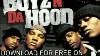 boyz n da hood - Don't Put Your Hands On Me - Boyz N Da Hood