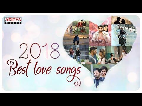 ❤ 2018 Best Love Songs ❤ Telugu Latest Love Songs Jukebox ♫♫♫