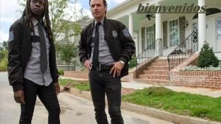 Descargar The Walking Dead Temporada 5 Mega
