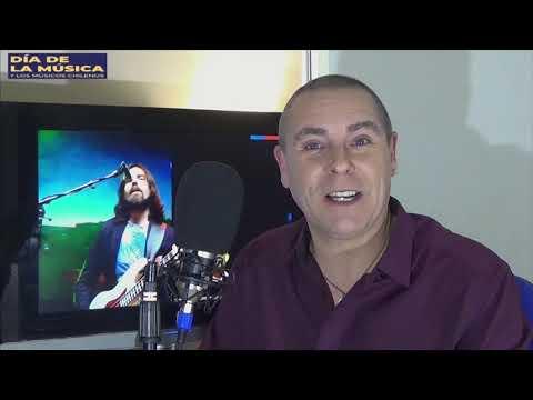 video Es tema a las 12 Especial día de la música