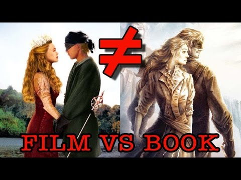 Download The Princess Bride - What's The Difference? Mp4 HD Video and MP3