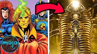 Top 10 Marvel Storylines The MCU Should Do After Endgame