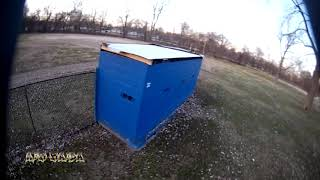 Ripping FPV at a New Park Area with