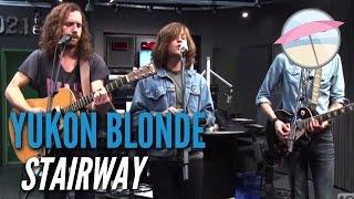 Yukon Blonde - Stairway (Live at the Edge)