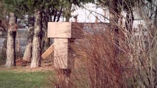'Hero' by Soukie & Windish - A Forest - Album - URSL - Official Video