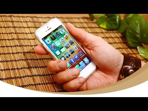 Günstige Silikonhülle im Test • iPhone 5S und iPhone 5 • Review