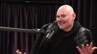 Billy Corgan on the Realities of Being a Rockstar - Joe Rogan