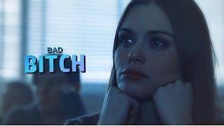 Lydia Martin; Bad Bitch